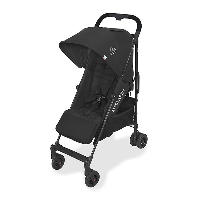 Alternate image 1 for Maclaren® Quest Arc Single Stroller