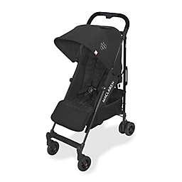 Maclaren® Quest Arc Single Stroller in Charcoal Denim