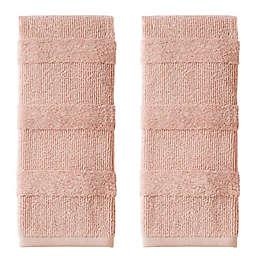 SKL Home Efrie Hand Towels (Set of 2)