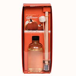 Jodhpuri™ Inc. Pumpkin Spice 7 oz. Reed Diffuser