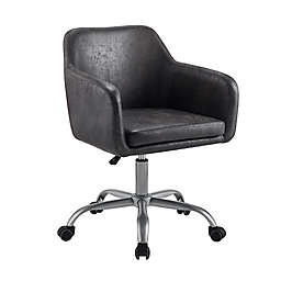 Linon Home Haywood Office Chair