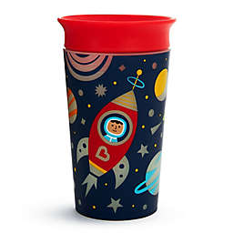Munchkin® Miracle® 9 oz. 360° Astronaut Glow in the Dark Sippy Cup