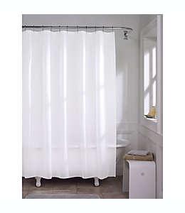Forro para cortina de baño de PEVA  Haven™ de 1.77 x 1.82 m