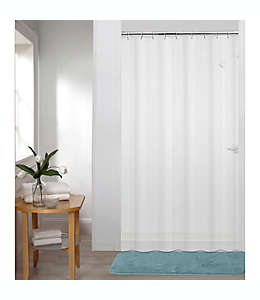 Forro para cortina de baño de PEVA  Haven™ de 1.37 x 1.98 m