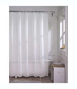 Forro para cortina de baño de PEVA  Haven™ de 1.77 x 2.13 m