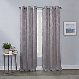 Townsend 2-Pack Grommet Room Darkening Window Curtain Panels