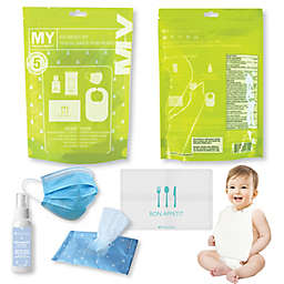 MYTAGALONGS® Kid Clean Essentials Kit