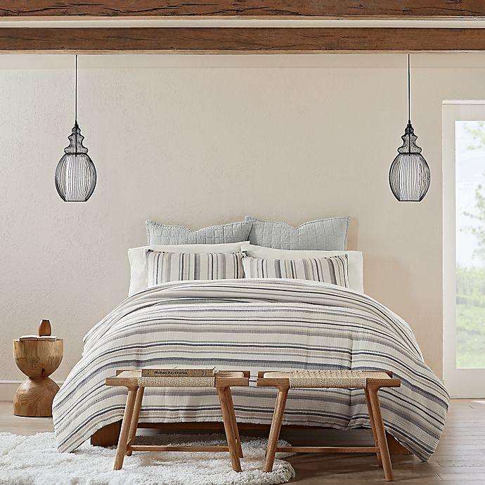 Alternate image 1 for UGG® Grant 3-Piece Comforter Set
