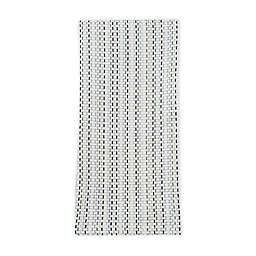 Stitched Stripe Napkins in Neutral (Set of 8)