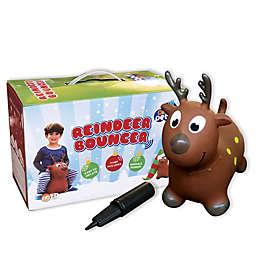 Reindeer Airpet Bouncer™