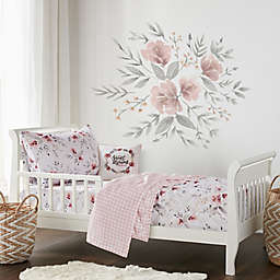 Levtex Baby® Adeline 5-Piece Toddler Bedding Set in Pink