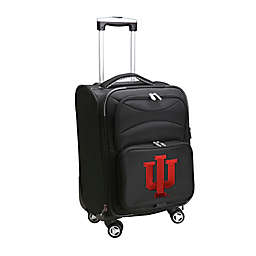 Indiana University Hoosiers 20-Inch Carry On Spinner