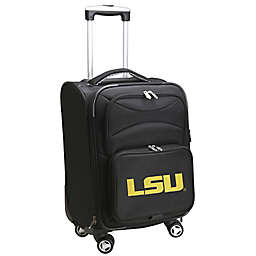 Louisiana State University Tigers 20-Inch Carry On Spinner