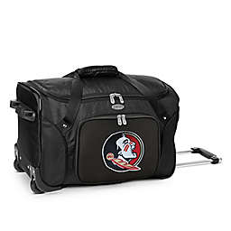 Florida State University 22-Inch Wheeled Carry-On Duffle Bag