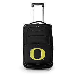 University of Oregon Ducks 21-Inch Carry On