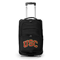 University of Southern California Trojans 21-Inch Carry On