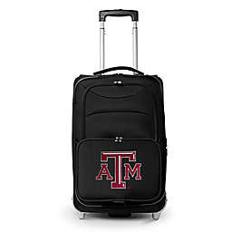 Texas A&M University Aggies 21-Inch Carry On