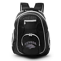 University of Nevada Reno Laptop Backpack