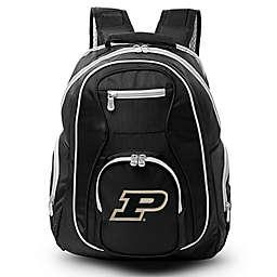 Purdue University Laptop Backpack