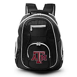 Texas A&M University Laptop Backpack