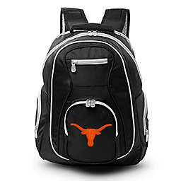 University of Texas Laptop Backpack