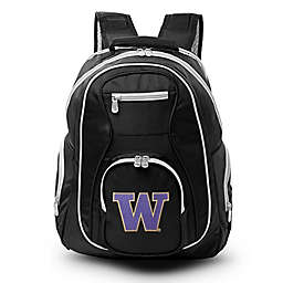 University of Washington Laptop Backpack