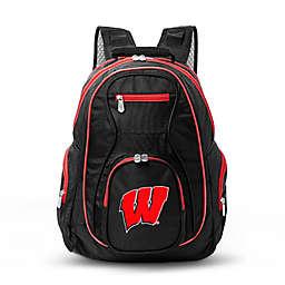 University of Wisconsin Laptop Backpack