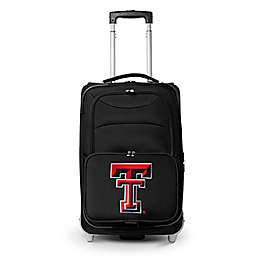 Texas Tech University Red Raiders 21-Inch Carry On