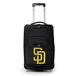 MLB San Diego Padres 21-Inch Carry On Spinner