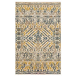 Mohawk Home® 8' x 10' Prismatic Abina Area Rug in Gold