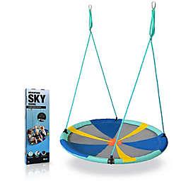 Slackers 50-Inch Adventure Sky Swing