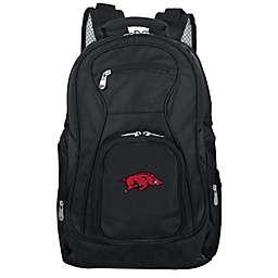 Mojo Premium University of Arkansas 19-Inch Laptop Backpack