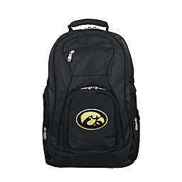 Mojo Premium University of Iowa 19-Inch Laptop Backpack