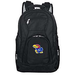 Mojo Premium University of Kansas 19-Inch Laptop Backpack