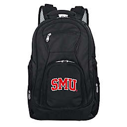 Mojo Premium Southern Methodist University 19-Inch Laptop Backpack