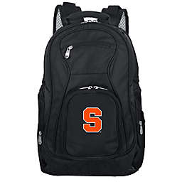 Mojo Premium Syracuse University 19-Inch Laptop Backpack