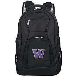 Mojo Premium University of Washington 19-Inch Laptop Backpack