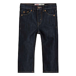 Levi's® 511 Slim Fit Denim Pant in Midnite Bacano