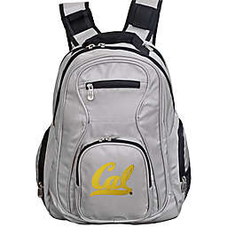 University of California Berkeley Laptop Backpack