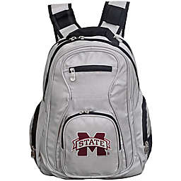 Mississippi State University Laptop Backpack in
