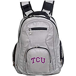 Texas Christian University Laptop Backpack