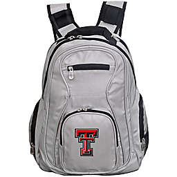 Texas Tech University Laptop Backpack