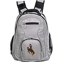 University of Wyoming Laptop Backpack