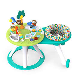 Bright Starts™ Around We Go™ 2-in-1 Activity Center in Tropic Cool