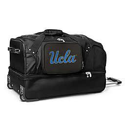 UCLA 27-Inch Drop Bottom Wheeled Duffel Bag
