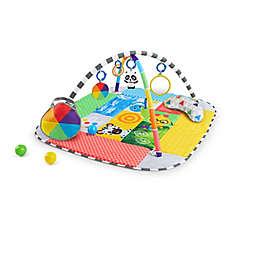 Baby Einstein™ Patch's 5-in-1 Playspace™ Activity Gym & Ball Pit
