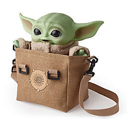Mattel® Star Wars™ The Child Yoda Baby Plush Toy