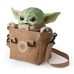 Mattel® Star Wars™ The Child Yoda Baby Plush Toy