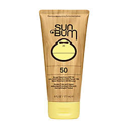 Sun Bum™ 6 oz. Lotion Sunscreen SPF 50