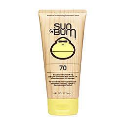 Sun Bum® 6 fl.oz. Lotion Sunscreen SPF 70